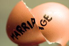 SMSF Marriage breakup