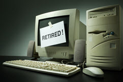 SMSF Retired